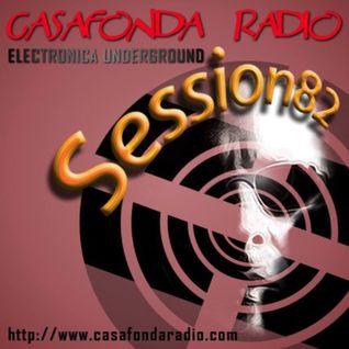 tilltronic_casafonda Radio #26