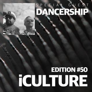 iCulture #50 - Special Guest - DancersHip