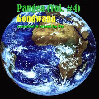 Pangea (Vol. #4) - Gondwana
