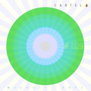 #  029 Kirill Matveev - Cartel 29-07 (2011)