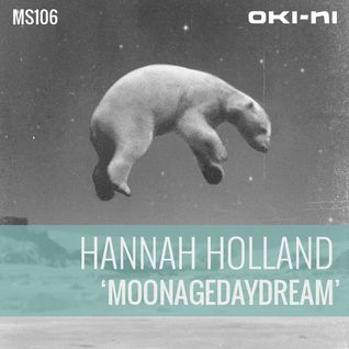 MOONAGEDAYDREAM by Hannah Holland