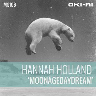 MOONAGEDAYDREAM by Hannah Holland