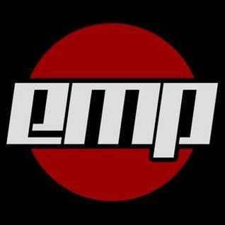 EMP Podcast 013 - Gravekeepr