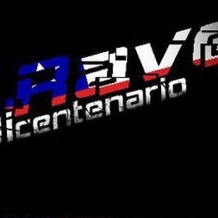 Meste @ Rave Bicentenario 2010
