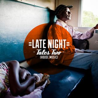 =Late Night Tales Two=