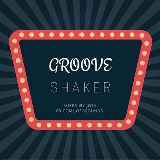 Jotacast 68 - Groove Shaker