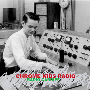 Chrome Kids Radio Show (hosted by Kaptin - 20th October 2010)