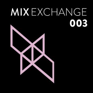 Richie Kaboogie x MynameisjoHn - Mix Exchange 003