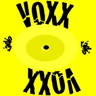 DJ Jiggy @ Radio Voxx #3 1999