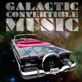 Galactic Convertible Music
