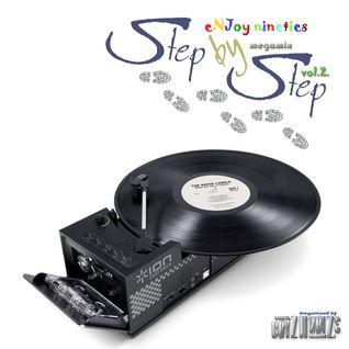 eNJoy 90s - Step By Step Vol.2 - Boyz-II-noize