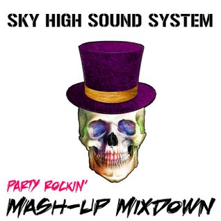 Party Rockin' Mash-Up Mixdown
