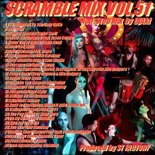 SCRAMBLE MIX VOL,51