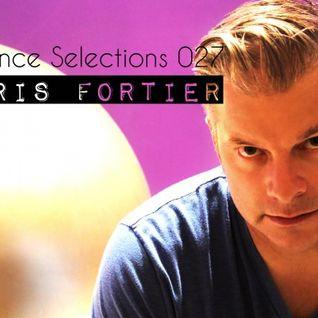 Chris Fortier – Balance Selections 027