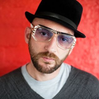 Damian Lazarus - Day Zero Sound of the Mayan Spirit - 11-2012