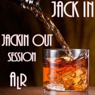ALR Radio Show  23 - 10 -2016  Dj Sinopoli Ciro - Jack in Jackin Out