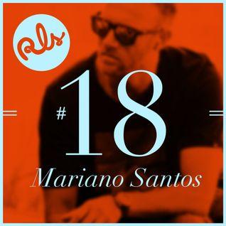 RLS#18 - Mariano Santos
