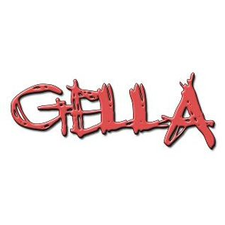 Gella - Free Breaks Blog mixtape