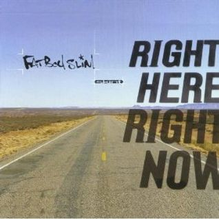 FATBOY SLIM - FLASH NOW TOGETHER (ERIC MENDOSA BOOTLEG)