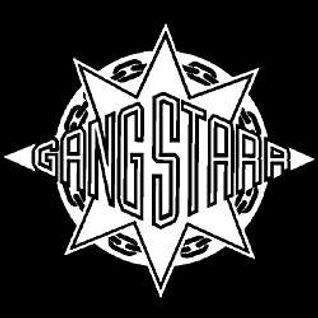 gangstarr mix - tribute to guru