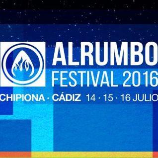 Martin Garrix - Live @ Alrumbo Festival (Spain) - 15.07.2016