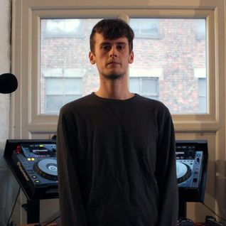 Howes (NTS Manchester) - 22nd May 2016