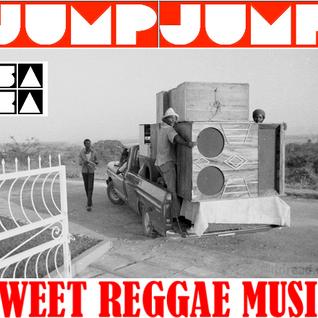DJ SAZA - SWEET REGGAE MUSIC (reggae mix)