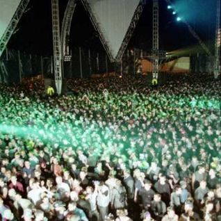 GATECRASHER DON VALLEY STADIUM 31/12/1999