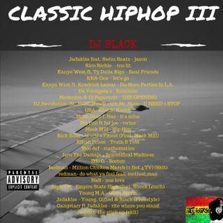 Classic Hiphop III