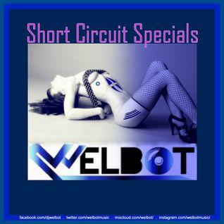 Short Circuits Specials Vocal Deep Edition 12