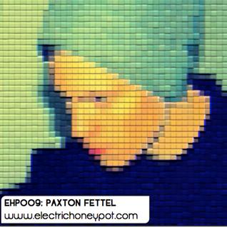 EHP009: Paxton Fettel