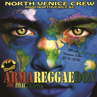 North Venice Crew - Armareggaedon, The Final Chapter