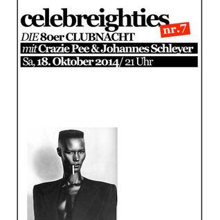 Celebreighties 2014 Oktober
