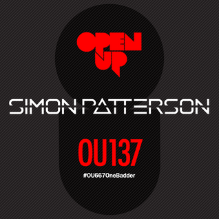 Simon Patterson - Open Up - 137
