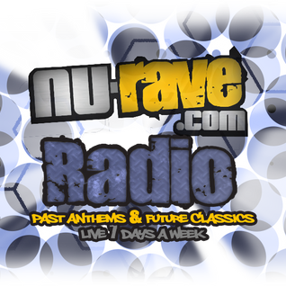 Dj Nitr8 Nu-Rave radio 5th aug 11