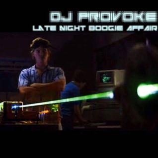 Late Night Boogie Affair