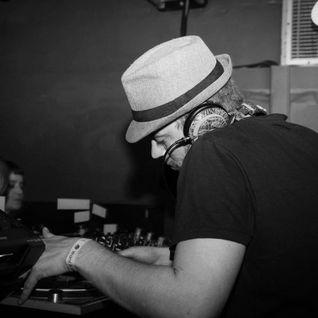 Tone - Winter Groove Mixtape