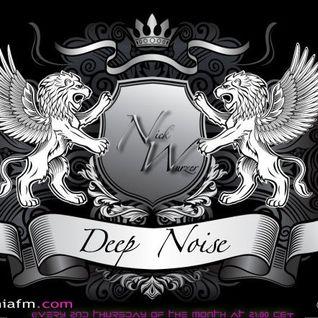 "Nick Wurzer ""Deep Noise""> 13.09.2012 @ Insomniafm"