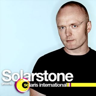 Solarstone presents Solaris International Episode 421 on AH.FM 26 - 08-2014