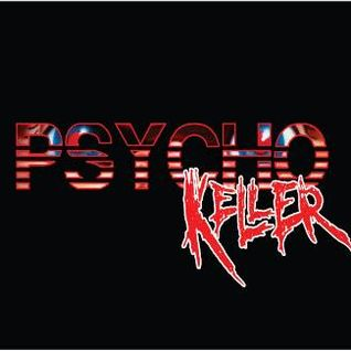 Psycho Keller Radio - Week 8 - 19/08/2014