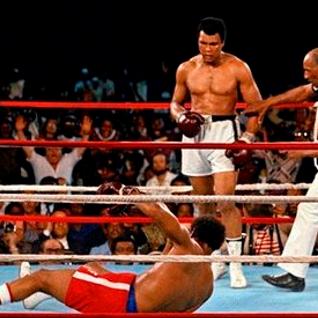 1974: Heavyweight Funk Champion of the World, by Versastyle