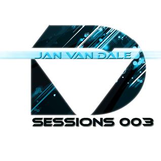 Jan van Dale - Sessions 3
