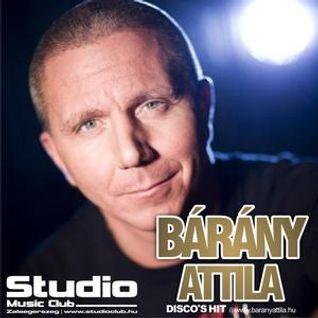 Bárány Attila - Live@Studio Music Club - 2012.04.20.