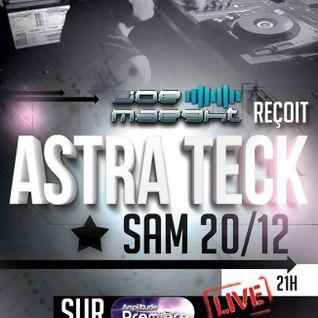 Astra Teck - Radioshow (Amplitude Club)