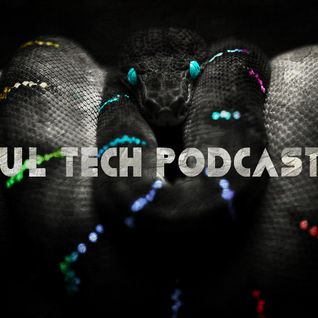 Soul Tech Podcast 10