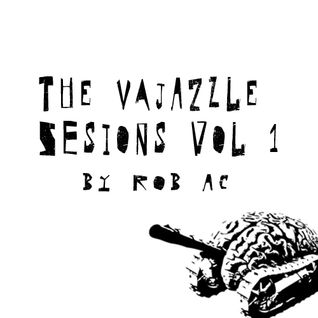 The Vajazzle Sessions Vol I