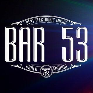 MON @ BAR 53