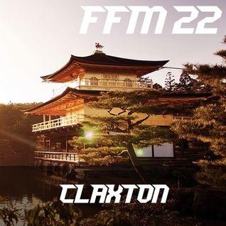 Claxton - Freeformaniacs Round 22 - April 2016