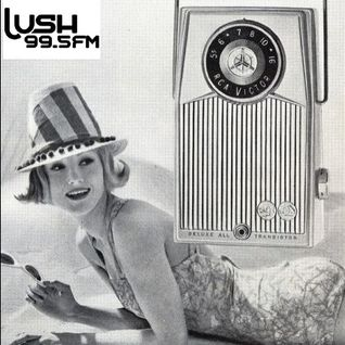 Radio Head - The Lush Mix - Jan 10 2015