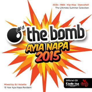 The Bomb | Ayia Napa 2015 (Part 1)